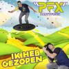 PartyFriex - Ik Heb Gezopen kunstwerk
