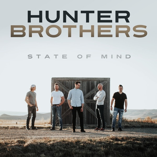 Hunter Brothers - Silver Lining