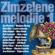 Various Artists - Zimzelene Melodije 1