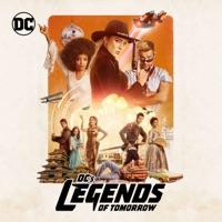 Télécharger DC's Legends of Tomorrow, Saison 5 (VF) - DC COMICS Episode 9