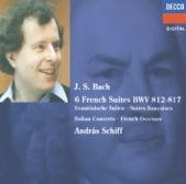 András Schiff - J.S. Bach: Italian Concerto in F, BWV 971 - 1. (Allegro)