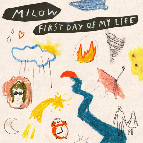 Milow First Day Of My Life