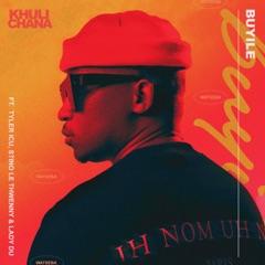 Buyile (feat. Tyler ICU, Stino Le Thwenny & Lady Du)