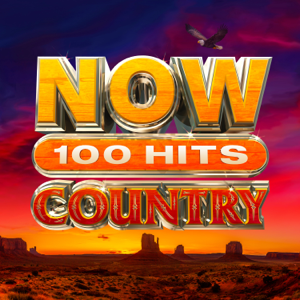 Various Artists - NOW 100 Hits Country