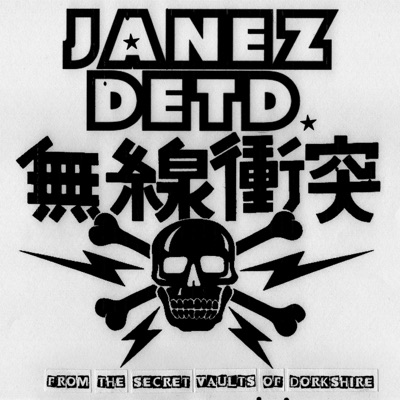 From the Secret Vaults of Dorkshire - Janez Detd