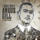 Angus Gill & Seasons of Change - The New Old Me (feat. Steve Earle)