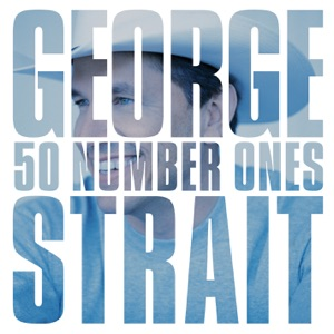 George Strait - All My Ex's Live In Texas - Line Dance Music
