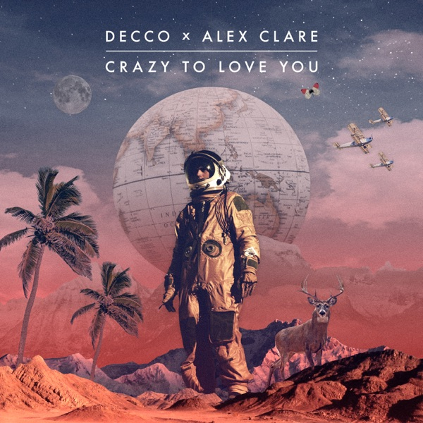Crazy to Love You - Single