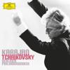 Herbert von Karajan & Berlin Philharmonic - Tchaikovsky: Symphonies Nos. 1-6 artwork