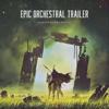 AShamaluevMusic - Epic Orchestral Trailer  artwork