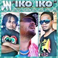 Justin Wellington - Iko Iko (feat. Small Jam) artwork