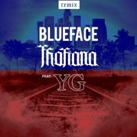 Thotiana (Remix) [feat. YG] - Single Mp3 Download