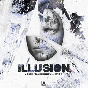 Armin van Buuren & AVIRA - Illusion (Extended Mix)
