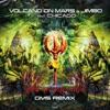 Goa On My Mind GMS Remix feat Chicago Single