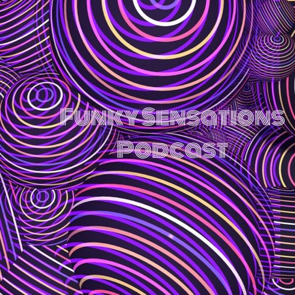 The Funky Sensations Podcast by DJ Stuart Pilling