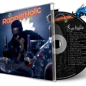 Sarkodie - Rapperholic
