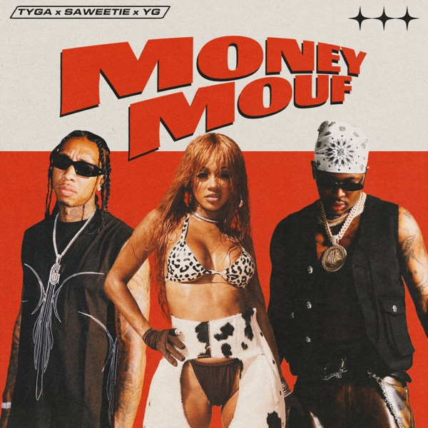 Money Mouf - Single