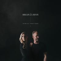Jenn Johnson - You're Gonna Be OK artwork