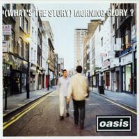 Oasis - Wonderwall (Remastered) artwork