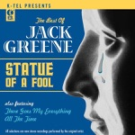 Jack Greene - There Goes My Everything