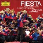 "Simón Bolívar Youth Orchestra of Venezuela & Gustavo Dudamel - ""West Side Story"" - Symphonic Dances: IV. Mambo"