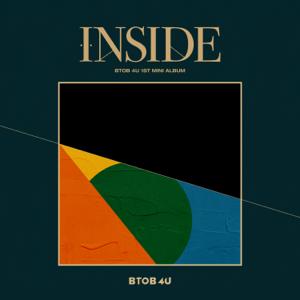 BTOB 4U - INSIDE - EP