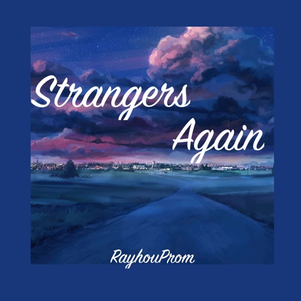 Strangers Again (feat. Pink) - Single
