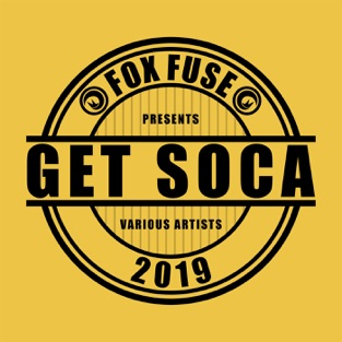 Various Artists – Get Soca 2019 [iTunes Plus AAC M4A]