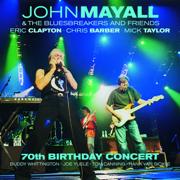 EUROPESE OMROEP   Oh, Pretty Woman (Live) - John Mayall & The Bluesbreakers