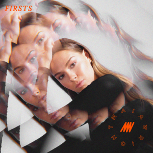 Maia Wright - Firsts - EP