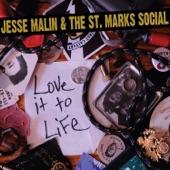 Jesse Malin & The St. Marks Social - Disco Ghetto