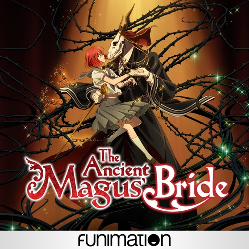 The Ancient Magus' Bride, Pt. 1 image