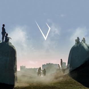 Canine - Dune (2019) LEAK ALBUM