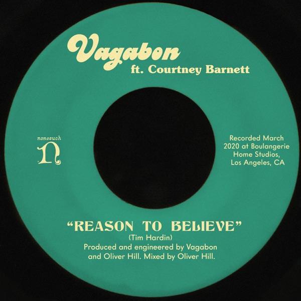 Vagabon Reason To Believe (feat. Courtney Barnett)