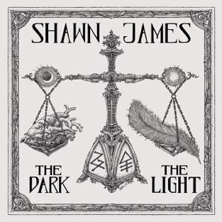 Shawn James - The Dark & the Light (2019) LEAK ALBUM