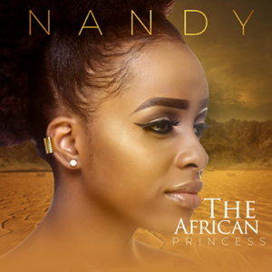 Nandy - The African Princess