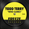 Todd Terry - Mind Games artwork