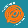 Tesher - Jalebi Baby artwork