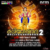 Narayanan R Menon - Kaliyugavarada 2 artwork
