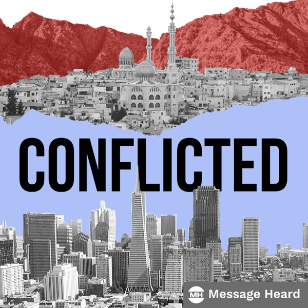 CONFLICTED – Podcast – Podtail