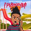 Alfa Kat - Phone Yam (feat. Banaba'des) artwork