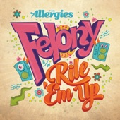 The Allergies featuring Andy Cooper and Marietta Smith - Rile 'Em Up  feat. Andy Cooper,Marietta Smith