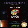 All Day Sucker feat Eva Cassidy JuJu EU Single