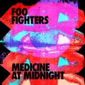 Medicine at Midnight artwork