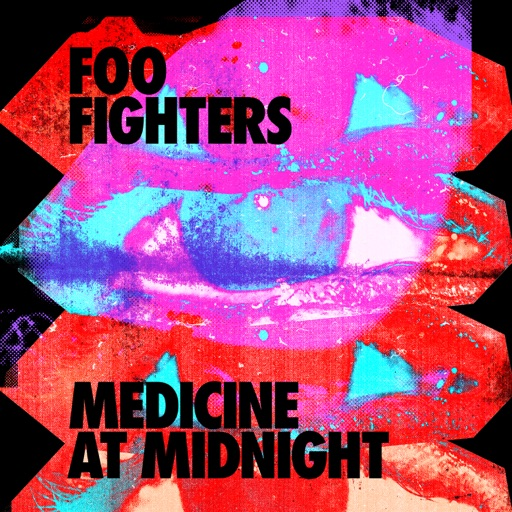 Art for Making a Fire by Foo Fighters