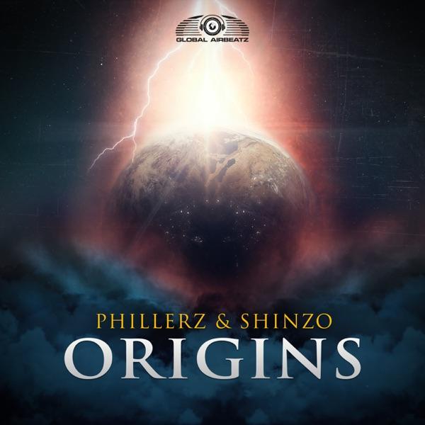 Phillerz & Shinzo - Origins