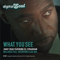What You See (Full Intention rmx) - JIMMY READ