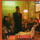 Left Lonely - Hotboii