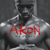 Akon - Ghetto artwork
