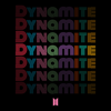 BTS - Dynamite (Instrumental) artwork